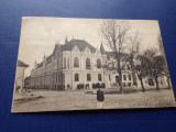 Sebeș (Sebeșul Săsesc) Jud: Alba, Circulata, Fotografie