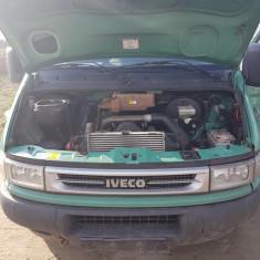 Piese dezmembrat Iveco Daily - Utilitare auto