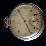 Ceas De Buzunar Doxa Plat Functional