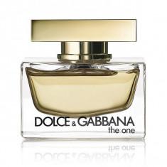 Dolce and Gabbana The One Eau De Perfume Spray 50ml - Parfum femeie Dolce & Gabbana