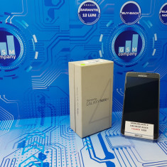 Samsung Galaxy Note 4 N910F Black FACTURA+GARANTIE Impecabil Fullbox - Telefon mobil Samsung Galaxy Note 4, Negru, Neblocat