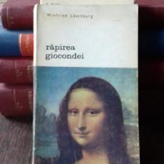 RAPIREA GIOCONDEI - WINFRIED LOSCHBURG