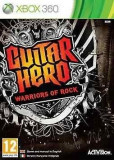 Guitar Hero Warriors of Rock  - XBOX 360 [Second hand] md, Simulatoare, 12+, Multiplayer