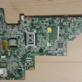 Placa baza HP compaq CQ43 631 630 635 431 430 Cq57 HM65 646671-001 Intel (AMD)