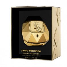 Paco Rabanne Lady Million Monopoly Eau De Perfume Spray Collector Edition 80ml - Parfum femeie
