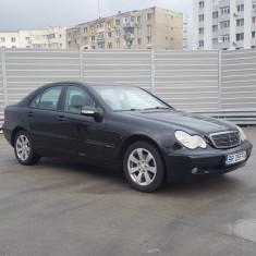 Mercedes Benz C180, impecabil !!, An Fabricatie: 2001, Benzina, 238000 km, 1998 cmc, Clasa C