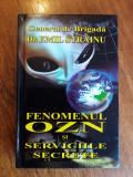 Fenomenul OZN si serviciile secrete - Emil Strainu / R6P1S