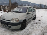 Renault Clio 1.9 TDI, Motorina/Diesel, Berlina