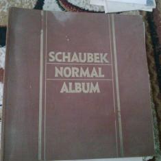 Album shaubek vechi, filatelic