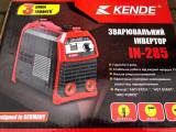 Invertor De Sudura KENDE-285A