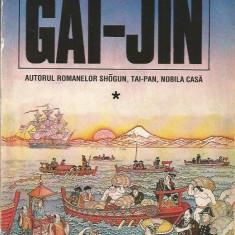 Gai-Jin (vol. 1 + 2) - James Clavel - Roman