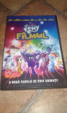 My Little Pony: The Movie - Dublat in limba romana, DVD, lionsgate