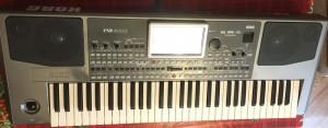 Korg PA900 cu husa