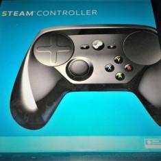 Steam Controller pachet complet ca NOU