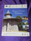 Guest houses in Romania 2013 catalogul pensiunilor turistice engleza (f0893