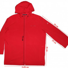 Geaca windstopper softshell Vaude, WindProof 100, barbati, marimea 56(XXL) - Imbracaminte outdoor Vaude, Geci