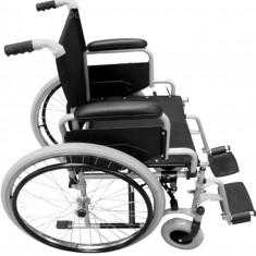 Scaun cu rotile folosit doar de 5 ori