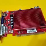 119S.Placa Video Gainward GeForce 9400 GT,512MB DDR2-128Bit,PCI-e,VGA-DVI-HDMI