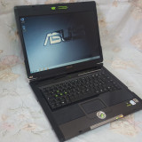 Laptop GAMING-Asus-Alien, Intel Core i7, 250 GB, 15