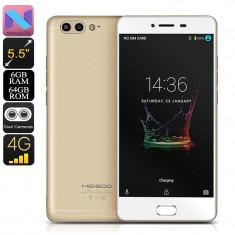 Meiigoo M1 Android Phone (Gold)