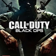 Call of Duty - Black Ops - XBOX 360 [Second hand] - Jocuri Xbox 360, Shooting, 18+, Multiplayer