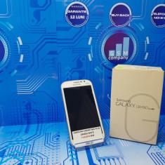 Samsung Galaxy Grand Neo Plus Duos I9060I White FACTURA+GARANTIE - Telefon Samsung, Alb, Neblocat