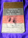 Doamna de Sevigne - Scrisori (f0927