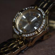 Ceasuri de mana - Ceas dama Guess, Quartz