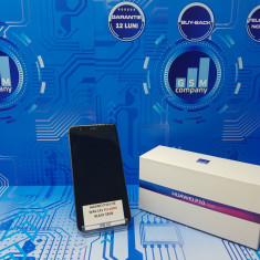 Huawei P10 Lite WAS-LX1 Black FACTURA+GARANTIE 12 Luni Necodat Fullbox - Telefon Huawei, Negru, 32GB, Neblocat, Single SIM, Dual core