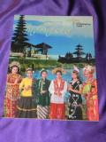 Brosura turistica Bun venit in Indonezia 2009 (f0892