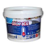 STOP ICE produs biodegradabil pentru deszapezire, dezghetare  2.5kg