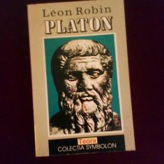 Leon Robin Platon