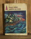 Carte - Sarpele de mare - Jules Verne ( Editura Tineretului, anul 1969 ) #479