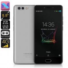 Meiigoo M1 Android Phone (Gray)