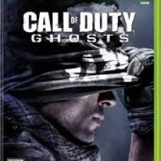 Call of duty - Ghosts - XBOX 360 [Second hand] - Jocuri Xbox 360, Shooting, 18+, Multiplayer