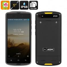 AGM X1 Mini Android Phone