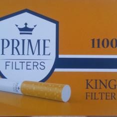 PRIME 1100 X 5 + TABACHERA COMBI TORO - Foite tigari