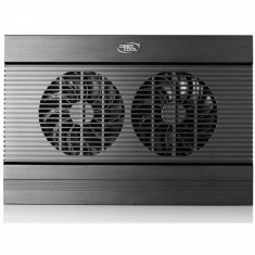 Cooler Deepcool N8 Ultra black - Masa Laptop