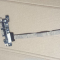placa port usburi usb Acer Aspire 5315 5220 5520 5720