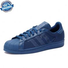 ADIDASI ORIGINALI 100% Adidas Superstar TRIPLE nr 42.5 ;43 1/3 - Adidasi barbati, Marime: 42 2/3, Culoare: Din imagine