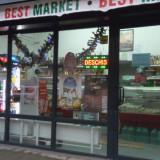 Vand afacere, magazin alimentar