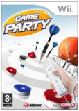 Game Party - Nintendo Wii [Second hand], Actiune, 12+, Multiplayer