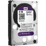 Hard-disk WD 4 TB-Purple NOU-sigilat Sata3 64MB 100% health P167, 7200, SATA 3, Western Digital