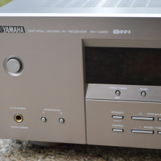 Amplificator Yamaha RX-V 450 - Amplificator audio