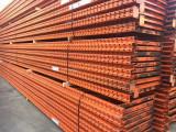 Rafturi pentru paleti Sperrin, 1000 kg/palet