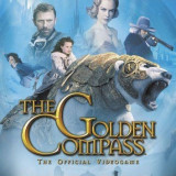 The Golden Compass  - Nintendo Wii [Second hand]
