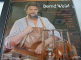 Wagner, Richard Strauss - bernd weikl -cd