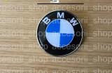 Emblema capota spate BMW 74 mm, 3 cupe (E46) - [1999 - 2013]