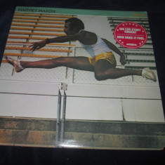 Harvey Mason - M.V.P. _ vinyl, LP, album _ Arista(SUA) - Muzica Jazz arista, VINIL