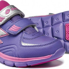 Adidas - Adidasi copii Lotto, Marime: 29, Culoare: Mov